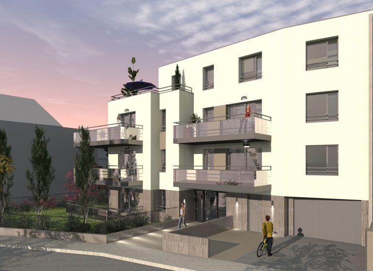 arcad 39 imm promoteur et constructeur clermont ferrand depuis 1991. Black Bedroom Furniture Sets. Home Design Ideas
